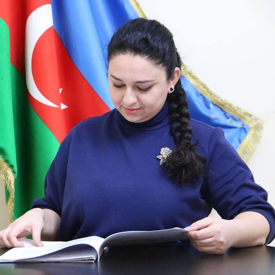 Qadınların siyasətdə rolu və yeri - İLAHƏ SADIQOVA