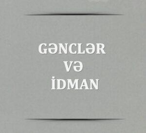 Gənclər və İdman