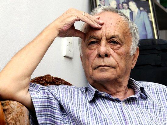 Ümid Partiyası Eldar Quliyevin vəfatı ilə bağlı başsağlığı verdi