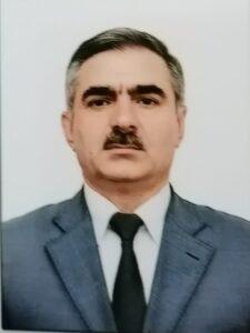 Ağazadə Ənvər
