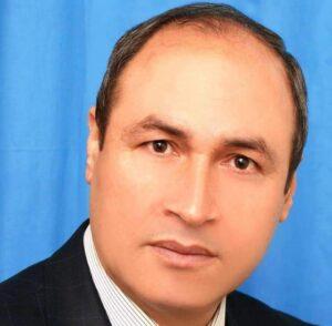 Hətəmov Səməd