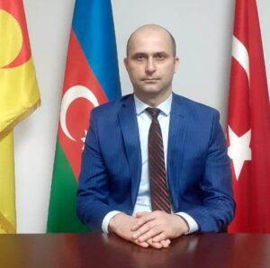 Maxsudov Mübariz
