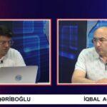 Laçından Ermənistana yeni dəhliz... - İQBAL AĞAZADƏ ilə SİYASİ REAKSİYA