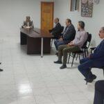 Ümid Partiyasının Rəyasət Heyəti növbəti toplantısını keçirdi